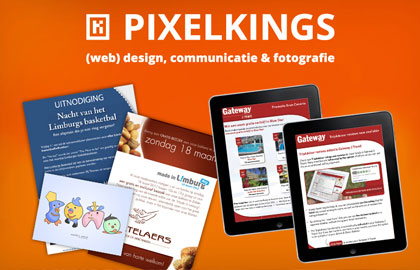 Pixelkings Branding