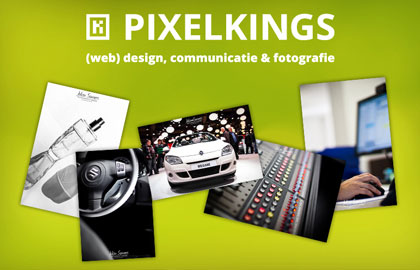 Pixelkings Fotografie
